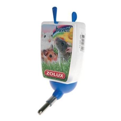Napáječka hlodavec mix barev 250ml Zolux