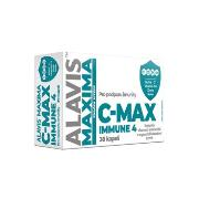 Alavis MAXIMA C-MAX Immune4 30cps