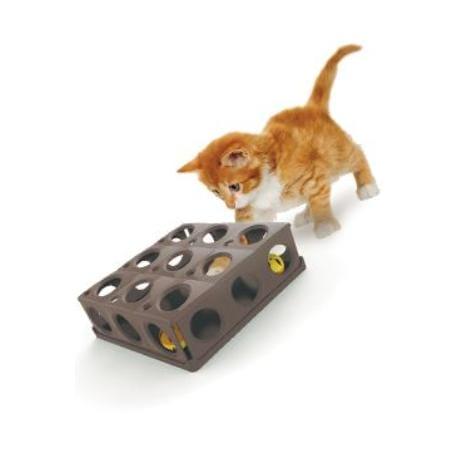 Hračka kočka Tricky pohyblivá