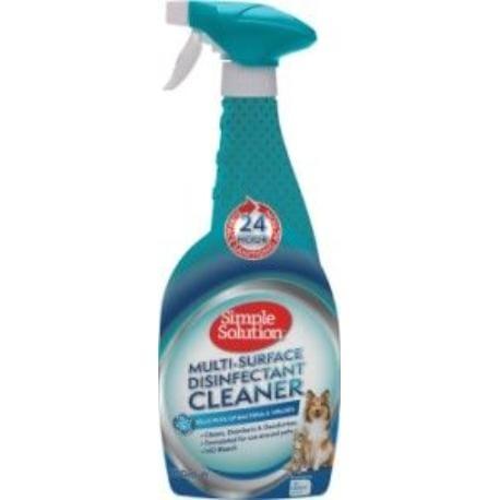 Víceúčelový dezinfekční čistič 750ml