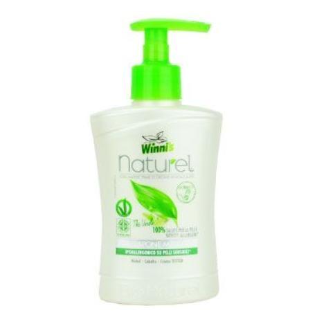 Mýdlo tekuté Winni's Sapone Mani 250ml pumpa