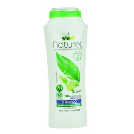 Šampon Winni's Shampoo thé Verde 250ml