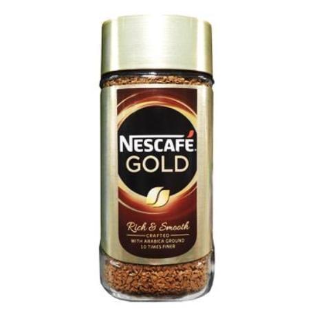 Káva instantní Nescafé Gold 200g