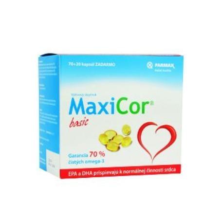 MaxiCor basic 70tob+20