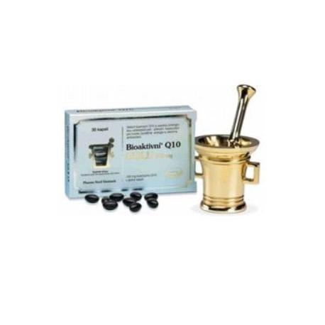 Bioaktivní Koenzym Q10 Gold 100mg 30cps