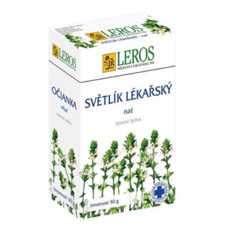 Čaj Leros Světlík nať sypaná 50g