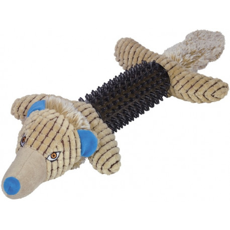 Nobby hračka pro psy vlk 57 cm