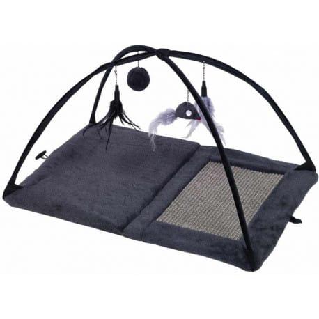 Nobby hřiště pro kočky s oblokovou konstrukcí 60x40x33cm