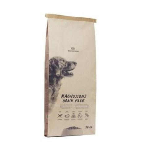 Magnusson Meat&Biscuit Grain Free 14kg