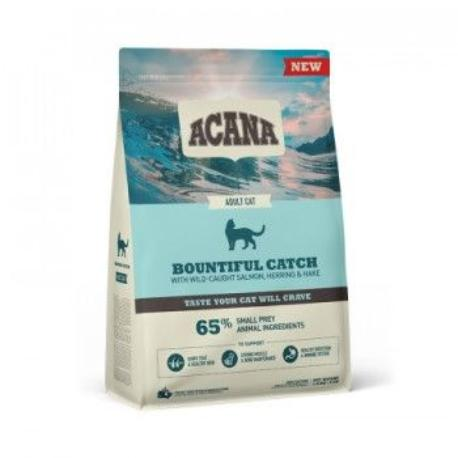 Acana Cat Adult Bountiful Catch 1,8kg