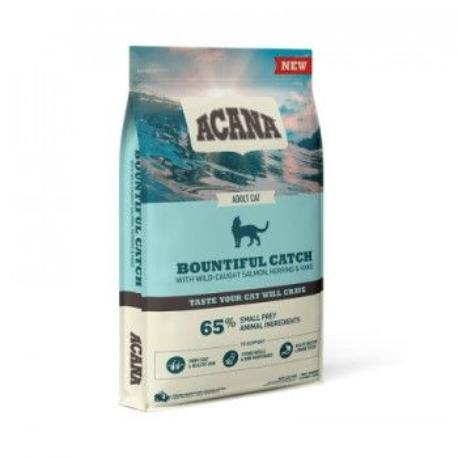 Acana Cat Adult Bountiful Catch 4,5kg