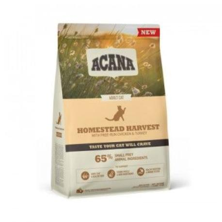 Acana Cat Adult Homestead Harvest 1,8kg