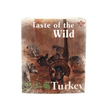 Taste of the Wild Dog Vanička Turkey&Duck 390g