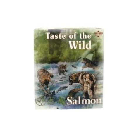Taste of the Wild Dog Vanička Salmon&Herring 390g
