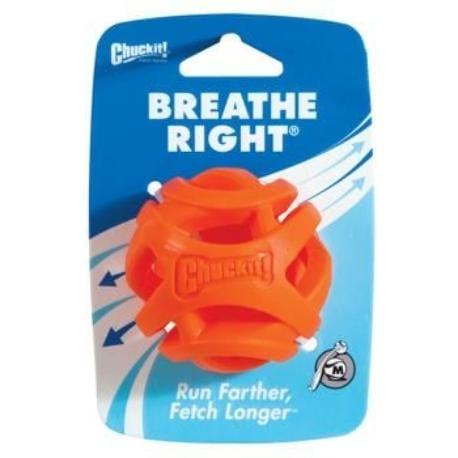 Míček Chuckit! Breathe Right M 6,5cm