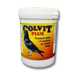 Colvit Plus tbl 250g