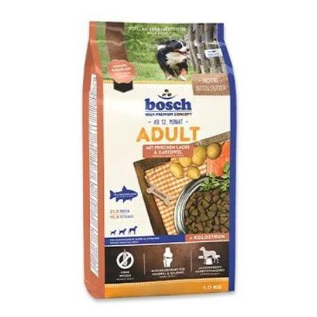 Bosch Dog Adult Salmon&Potato 15kg