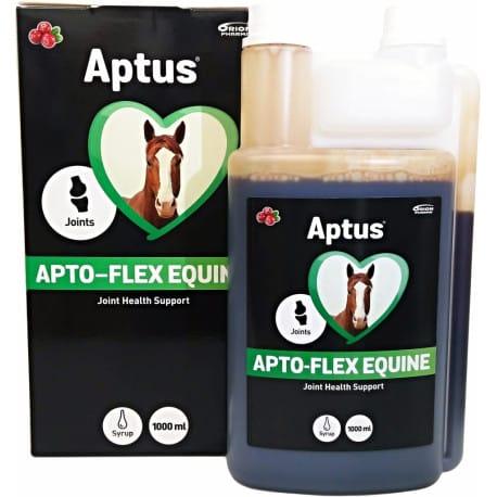 Orion Aptus Apto-Flex Equine Vet sirup 1000 ml