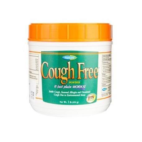 FARNAM Cough Free plv 450g