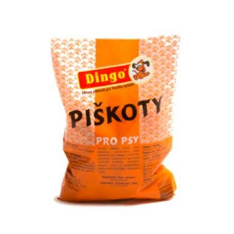 Piškoty Dingo 500g