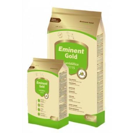 Eminent Gold Lamb&Rice 12kg