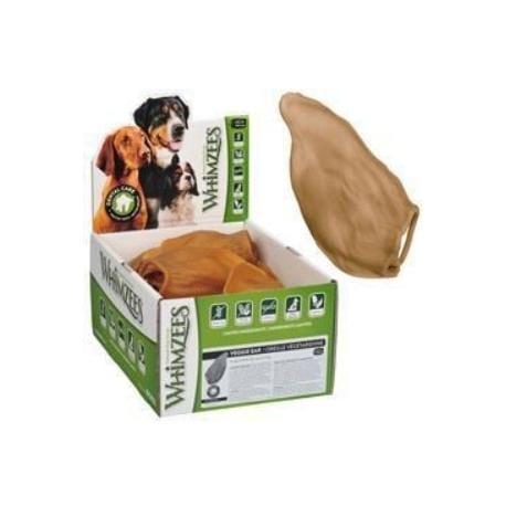 WHIMZEES balení Ucho Veggie 18ks 1,08kg