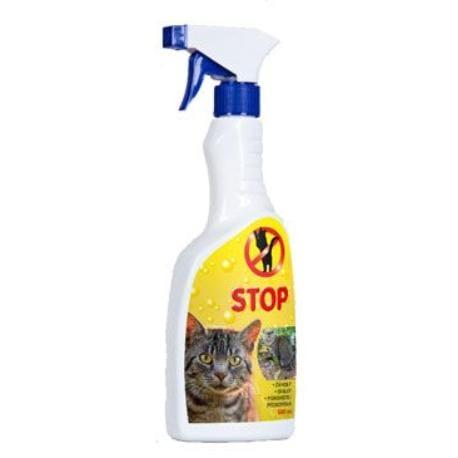 BIO STOP proti kočkám 500ml