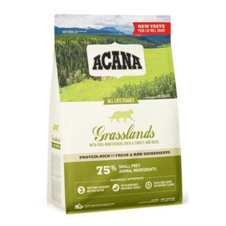Acana Cat Grasslands Grain-free 340g New