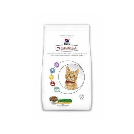 Hill's Feline VetEssentials Dry Kitten 1,5kg
