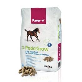 PAVO gra Podo Grow 20kg