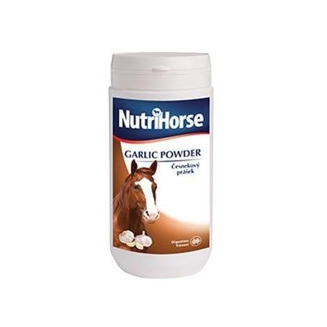 Nutri Horse Garlic pro koně plv 800g