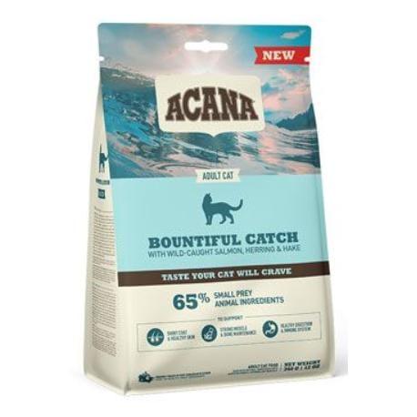 Acana Cat Bountiful Catch 340g