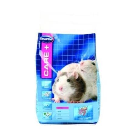 Beaphar Krmivo potkan Care+ 1,5kg