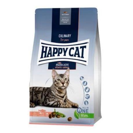 Happy Cat Culinary Atlantik-Lachs/Losos 10kg