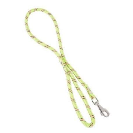 Vodítko pes nylonové 13mm 2m zelené Zolux