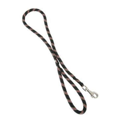 Vodítko pes nylonové 13mm 3m černé Zolux