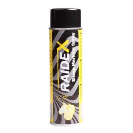 Spray značkovací Raidex 500ml žlutý