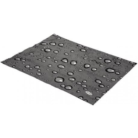 Nobby chladící podložka Bubble XL černá 105x90cm
