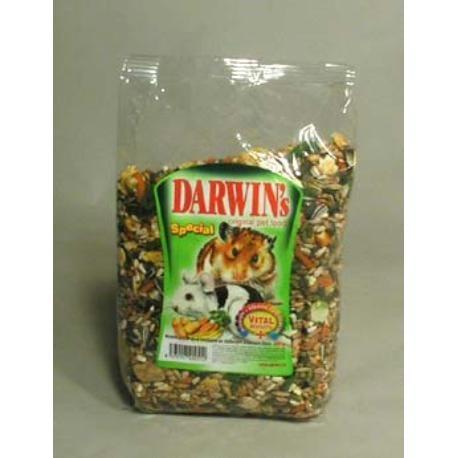 Darwin's drobný hlodavec special 500g