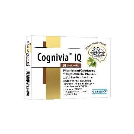 Cognivia IQ 30cps Generica