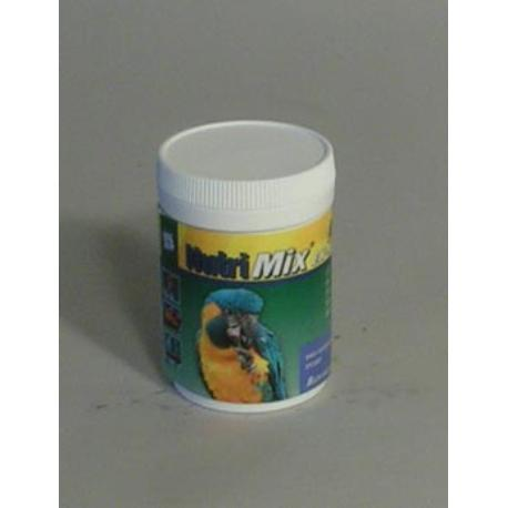Biofaktory Nutri Mix EX pro exoty plv 80g
