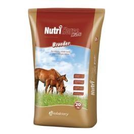 Nutri Horse Müsli Breeder pro koně 20kg