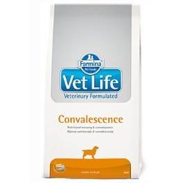 Vet Life Natural DOG Convalescence 2kg