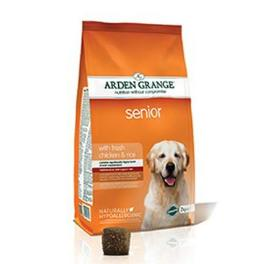 Arden Grange Dog Senior 6kg