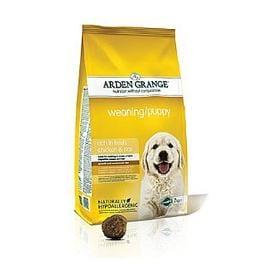 Arden Grange Puppy Weaning 6kg