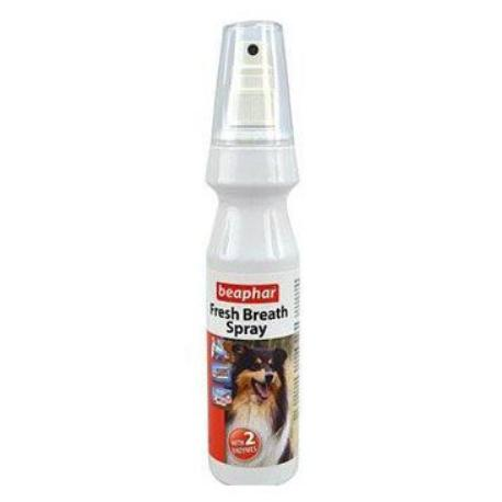 Beaphar Fresh Breath spray pes