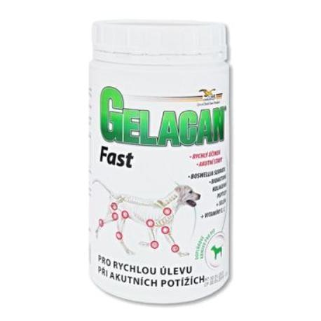 Gelacan Fast 500g