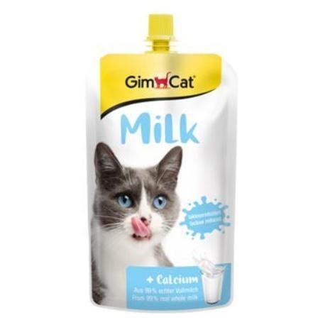 Gimpet kočka Mléko 200ml