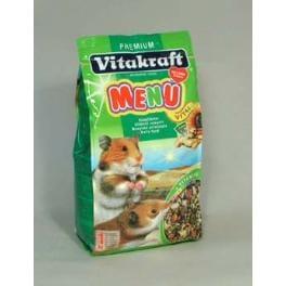 Vitakraft Rodent Hamster krm. Menu Vital 1kg