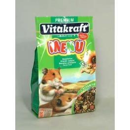 Vitakraft Rodent Hamster krm. Menu Vital 400g